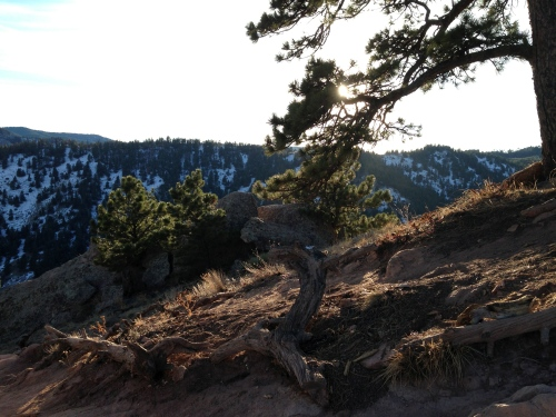 Mt. Sanitas, Boulder, CO
